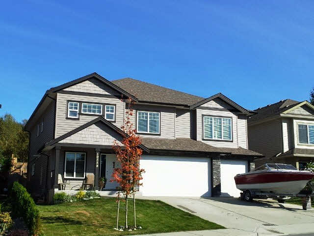 Main Photo: 10558 245th Street in Maple Ridge: House for sale : MLS® # R2022269