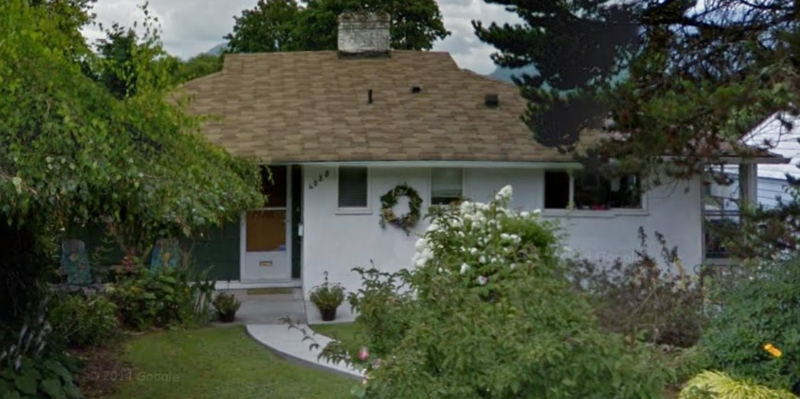 Photo 1: 4025 EDINBURGH STREET in Burnaby: Vancouver Heights House for sale (Burnaby North)  : MLS® # R2012321