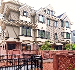 Main Photo: 1137 Barclay St in : West End VW Townhouse for sale (Vancouver West)