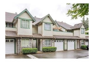 Main Photo: 37 19034 McMyn Road in Pitt Meadows: Townhouse  : MLS® # R2047119