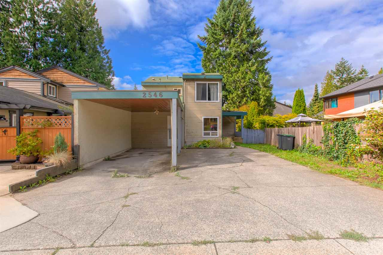 FEATURED LISTING: 2546 BURIAN Drive Coquitlam