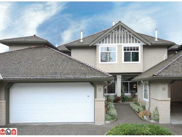 FEATURED LISTING: 15 - 15151 26TH Avenue Surrey