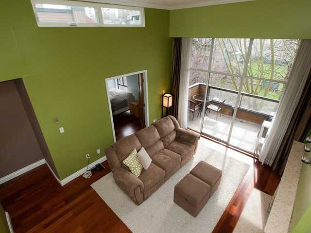 "Main Photo: 405 1435 NELSON Street in Vancouver: West End VW Condo for sale in ""WESTPORT"" (Vancouver West)  : MLS®# V937211"