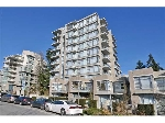 "Main Photo: 307 9266 UNIVERSITY Crescent in Burnaby: Simon Fraser Univer. Condo for sale in ""AURORA"" (Burnaby North)  : MLS® # V987926"