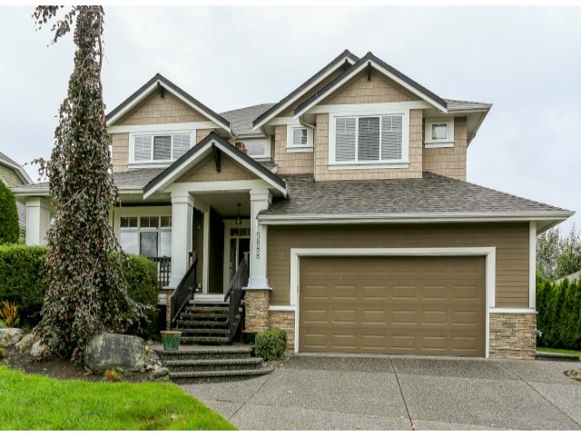 FEATURED LISTING: 5888 163B Street Surrey