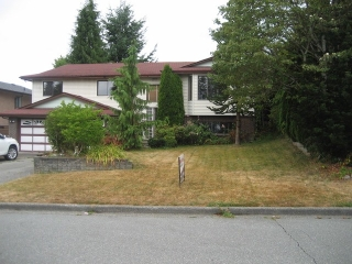 Main Photo: 32341 BEAVER DR in Mission: Mission BC House for sale : MLS® # F1319499
