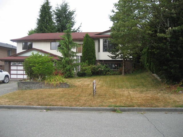 Main Photo: 32341 BEAVER DR in Mission: Mission BC House for sale : MLS(r) # F1319499
