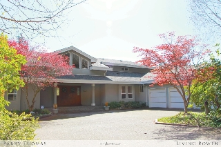 Main Photo: 911 Hummingbird Lane: Bowen Island House for sale : MLS® # V1115917