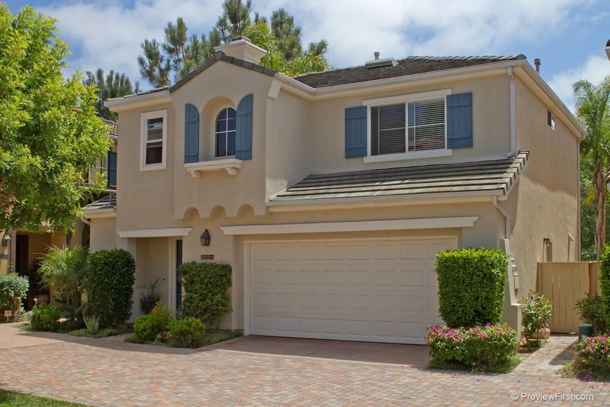 Main Photo: CARMEL VALLEY House for sale : 3 bedrooms : 11217-4 Carmel Creek Road in San Diego