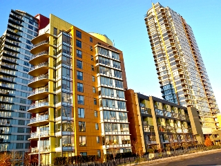 Main Photo: 2206 33 Smithe Street in Vancouver: Yaletown Condo for sale (Vancouver West)  : MLS® # V1090861