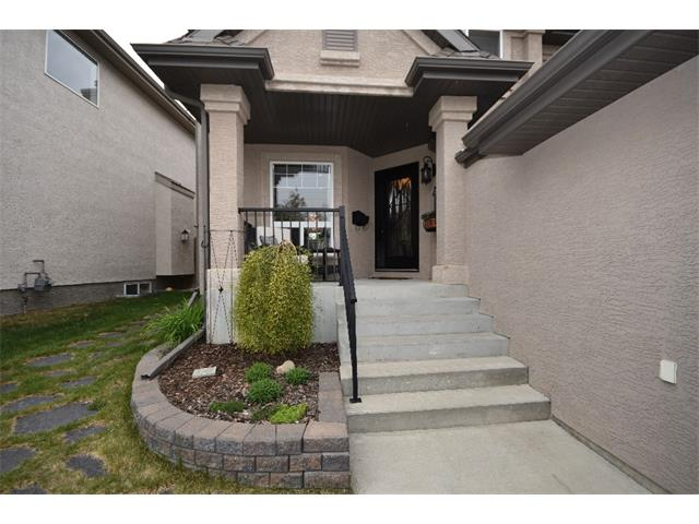 Photo 3: 50 TUSCANY RIDGE CL NW in Calgary: Tuscany Detached for sale : MLS® # C4015021