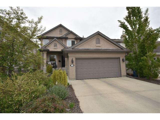 Photo 2: 50 TUSCANY RIDGE CL NW in Calgary: Tuscany Detached for sale : MLS® # C4015021