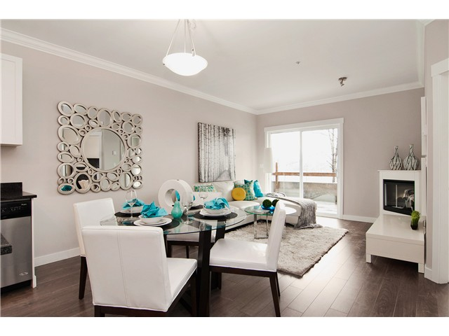 Main Photo: 309 11580 223rd Street: Condo for sale