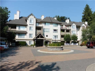 Main Photo: 114 1242 TOWN CENTRE BOULEVARD in Coquitlam: Canyon Springs Condo  : MLS® # V1139688