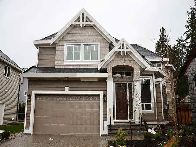 Main Photo: 15915 92A in Surrey: Fleetwood Tynehead House for sale : MLS® # F1449525