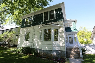 Main Photo: 604 Ashburn Street in Winnipeg: West End Single Family Detached for sale (West Winnipeg)  : MLS(r) # 1611072