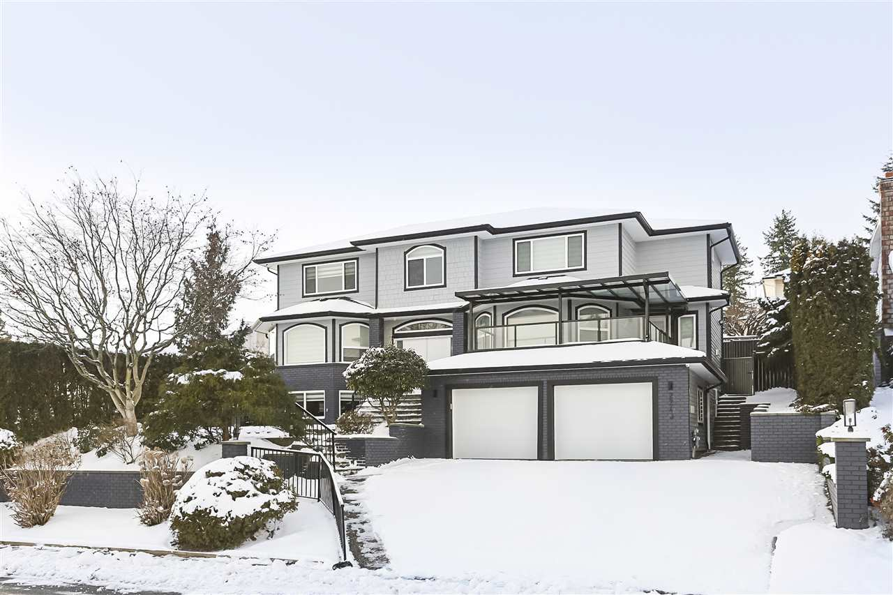 FEATURED LISTING: 2243 LECLAIR Drive Coquitlam