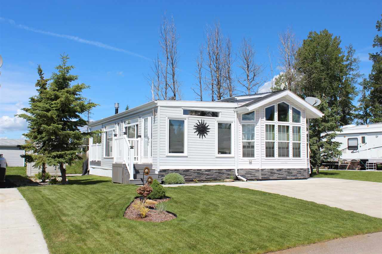 FEATURED LISTING: 174 - 53126 RR 70 Rural Parkland County