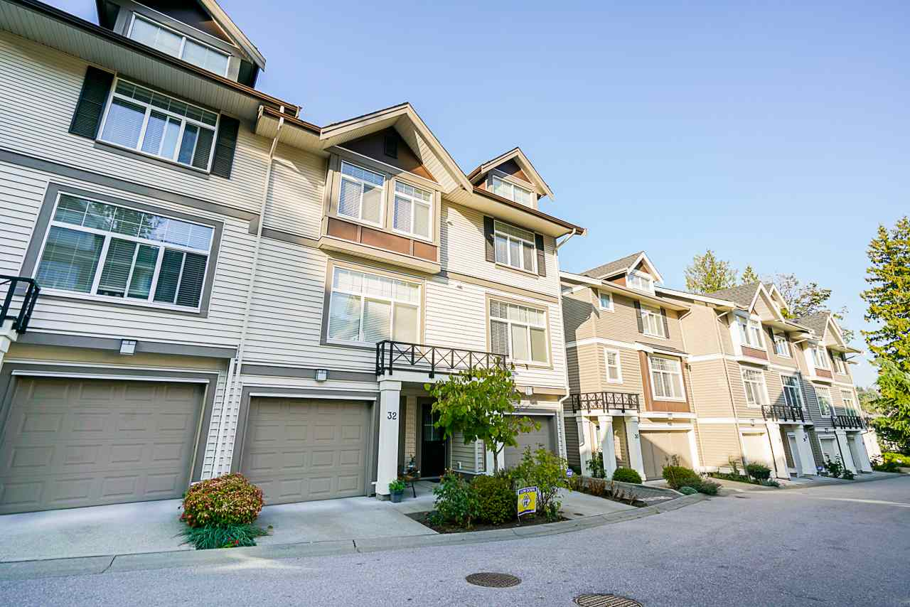 FEATURED LISTING: 31 - 14377 60 Avenue Surrey