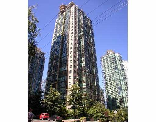 Main Photo: 903 1331 ALBERNI Street in Vancouver: West End VW Condo for sale (Vancouver West)  : MLS®# V776401