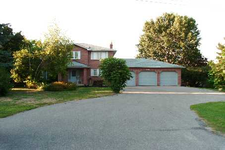 Main Photo: 1746 Mount Albert Road in East Gwillimbury: Sharon House (2-Storey) for sale : MLS® # N2448332