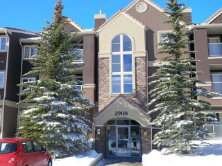 Main Photo: 2914 EDENWOLD Heights NW in CALGARY: Edgemont Condo for sale (Calgary)  : MLS(r) # C3557234