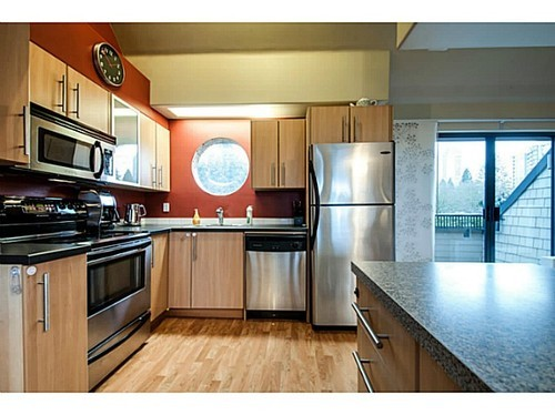 Photo 5: 301 7377 SALISBURY Ave in Burnaby South: Highgate Home for sale ()  : MLS® # V988131