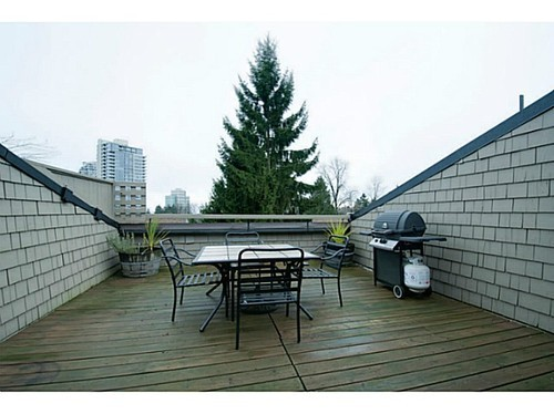 Photo 10: 301 7377 SALISBURY Ave in Burnaby South: Highgate Home for sale ()  : MLS® # V988131
