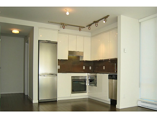 Main Photo: # 315 161 W GEORGIA ST in Vancouver: Downtown VW Condo for sale (Vancouver West)  : MLS® # V1022255