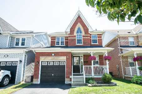 Main Photo: 21 Beaumaris Crescent in Whitby: Freehold for sale