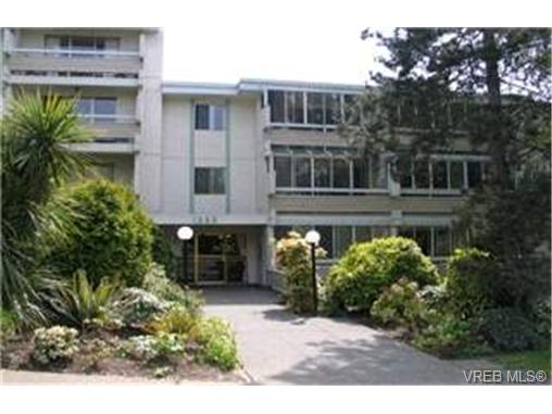 Main Photo: 213 1025 Inverness Road in VICTORIA: SE Quadra Condo Apartment for sale (Saanich East)  : MLS® # 214687