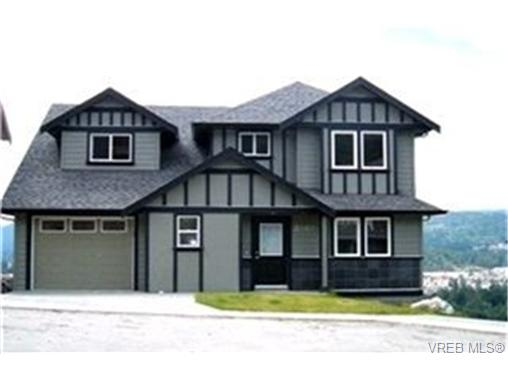 Main Photo: 2592 Legacy Ridge in VICTORIA: La Mill Hill Single Family Detached for sale (Langford)  : MLS® # 229032
