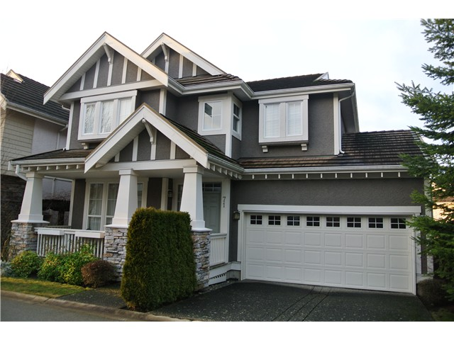 Main Photo: # 71 15288 36TH AV in Surrey: Morgan Creek House for sale (South Surrey White Rock)  : MLS®# F1429509