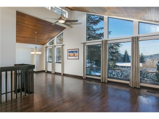 Main Photo: 6 ELSDON BAY in Port Moody: Barber Street House for sale : MLS® # V1095627