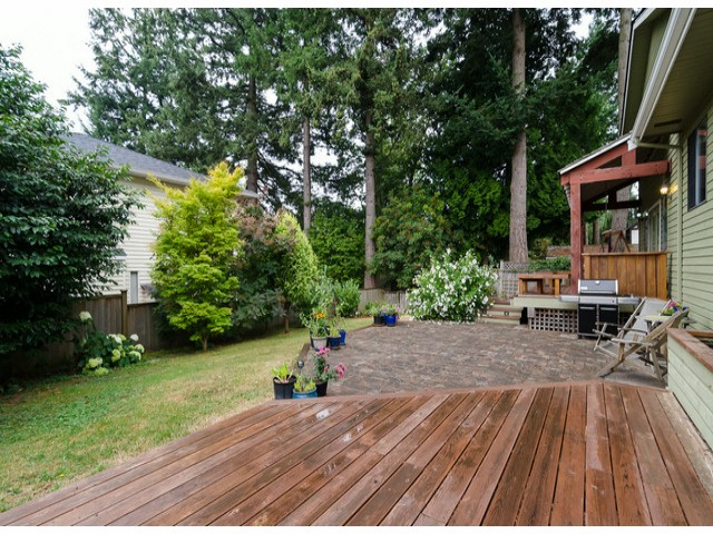 Photo 20: 14306 16A AV in Surrey: Sunnyside Park Surrey House for sale (South Surrey White Rock)  : MLS® # F1420330