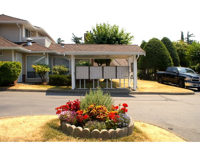 Photo 8: # 23 1973 WINFIELD DR in Abbotsford: Abbotsford East Townhouse for sale : MLS® # F1446220