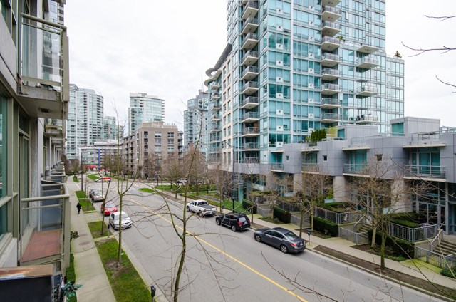 Photo 8: 308 1478 W Hastings Street in Vancouver: Coal Harbour Condo for sale (Vancouver West)  : MLS(r) # R2040952