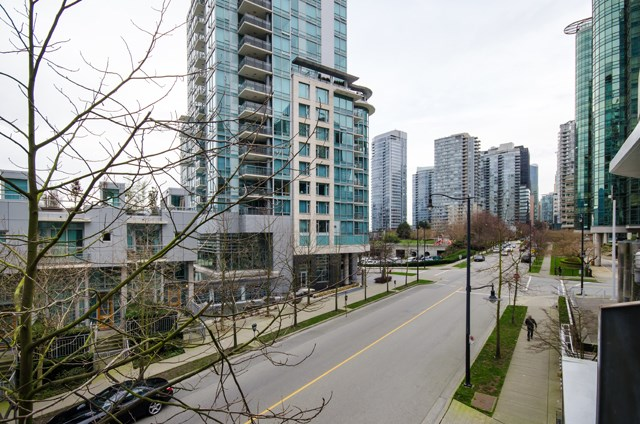 Photo 9: 308 1478 W Hastings Street in Vancouver: Coal Harbour Condo for sale (Vancouver West)  : MLS(r) # R2040952