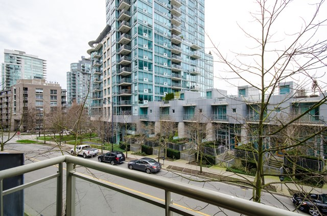 Photo 6: 308 1478 W Hastings Street in Vancouver: Coal Harbour Condo for sale (Vancouver West)  : MLS(r) # R2040952