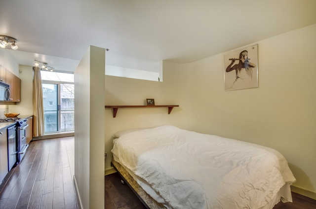 Photo 13: 308 1478 W Hastings Street in Vancouver: Coal Harbour Condo for sale (Vancouver West)  : MLS(r) # R2040952