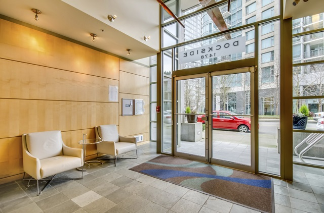Photo 17: 308 1478 W Hastings Street in Vancouver: Coal Harbour Condo for sale (Vancouver West)  : MLS(r) # R2040952