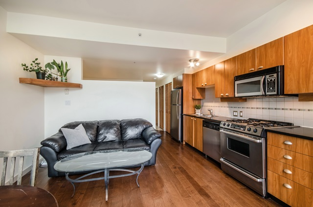 Photo 12: 308 1478 W Hastings Street in Vancouver: Coal Harbour Condo for sale (Vancouver West)  : MLS(r) # R2040952