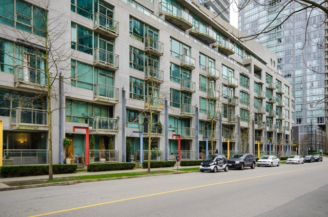 Photo 19: 308 1478 W Hastings Street in Vancouver: Coal Harbour Condo for sale (Vancouver West)  : MLS(r) # R2040952