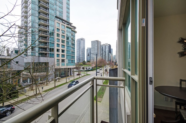 Photo 7: 308 1478 W Hastings Street in Vancouver: Coal Harbour Condo for sale (Vancouver West)  : MLS(r) # R2040952