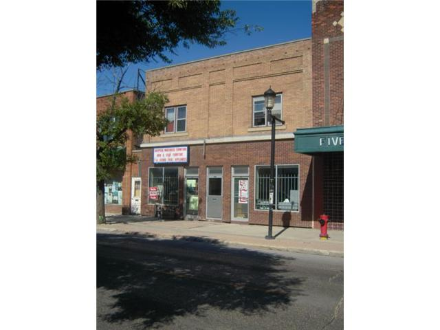Main Photo: 505 Selkirk Avenue in WINNIPEG: North End Industrial / Commercial / Investment for sale (North West Winnipeg)  : MLS®# 1218505