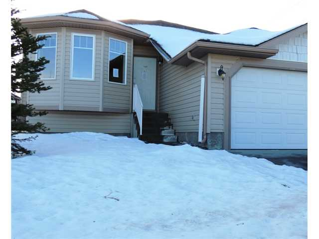 Main Photo: 121 West Lakeview Crescent: Chestermere Residential Detached Single Family for sale : MLS® # C3549761