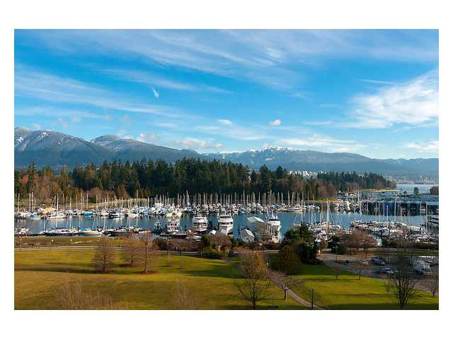 "Main Photo: # 1002 1889 ALBERNI ST in Vancouver: West End VW Condo for sale in ""The Lord Stanley"" (Vancouver West)  : MLS®# V991781"