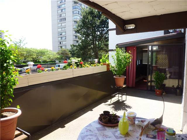 Photo 9: # 107 721 HAMILTON ST in : Uptown NW Condo for sale : MLS(r) # V896287