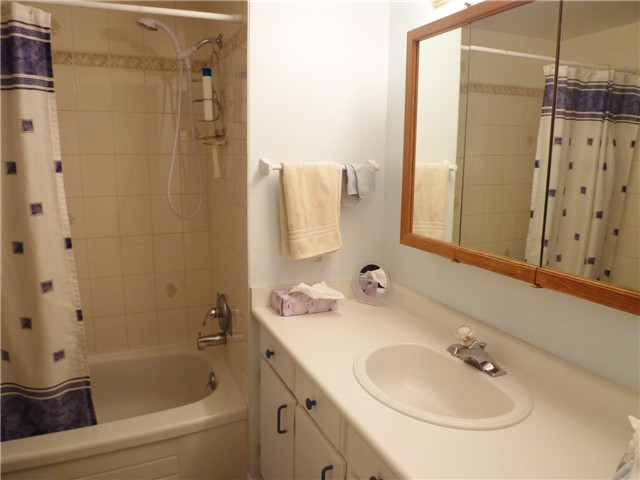 Photo 7: # 107 721 HAMILTON ST in : Uptown NW Condo for sale : MLS(r) # V896287
