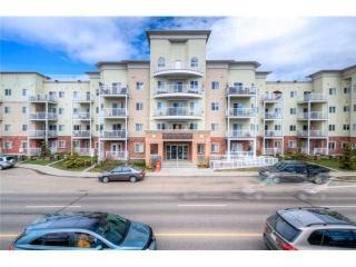 Main Photo: 228 8528 82 Avenue NW in EDMONTON: Zone 18 Condo for sale (Edmonton)  : MLS(r) # E3331963